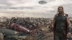 Ερχεται και είναι επικό! Το νέο tv spot για το Thor Ragnarok