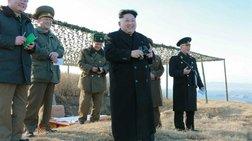 Ρώσος βουλευτής: Η Β. Κορέα θα εκτοξεύσει πύραυλο ικανό να φτάσει στις ΗΠΑ