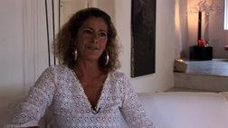 Μαρία Δημητριάδη: Εφυγε μια από τις μεγάλες κυρίες της τέχνης στην Ελλάδα