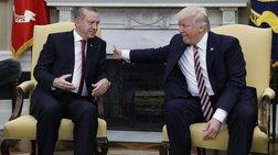 Διπλωματική σύγκρουση ΗΠΑ-Τουρκίας με «όπλο» τη βίζα