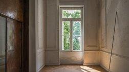 Το σπίτι του ναυάρχου Κουντουριώτη μετατρέπεται σε χώρο τέχνης