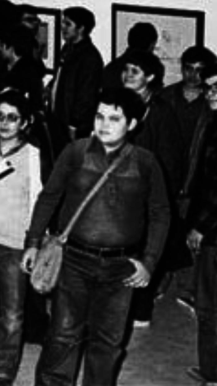 H άγνωστη σχέση του Γιώργου Μαυροσκότη με τον Πάμπλο Πικάσο