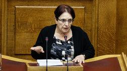 Αλ. Παπαρήγα:Ο ιδεολογικός «πολτός» του ΣΥΡΙΖΑ διαφθείρει συνειδήσεις
