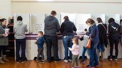 Η Αυστραλία ψηφίζει για τον γάμο μεταξύ ομοφύλων