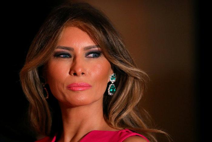 Σφάζονται η Μελάνια και η Ιβάνα Τραμπ για το ποια είναι η Πρώτη Κυρία