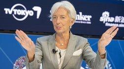 Mε «γκρίζες» ζώνες οι νέες προβλέψεις του ΔΝΤ για την Ελλάδα
