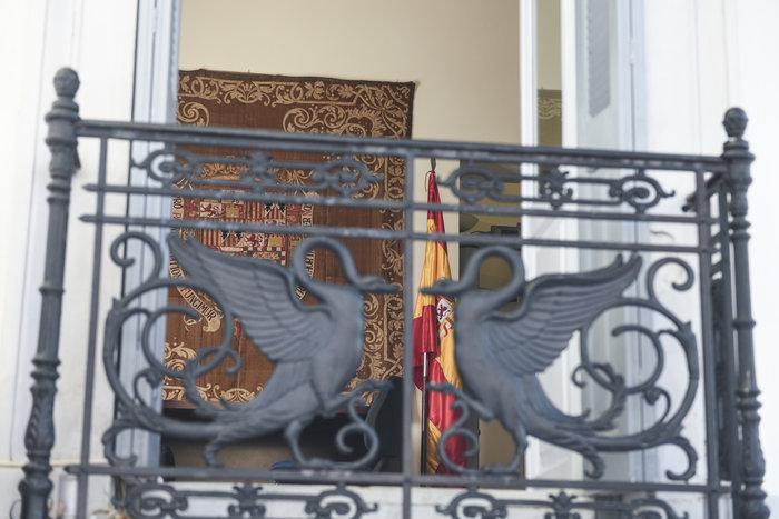 Εισβολή Ρουβίκωνα στην ισπανική πρεσβεία στην Αθήνα, 18 προσαγωγές - εικόνα 5