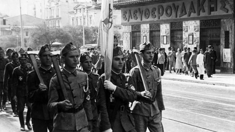 12-oktwbriou-1944-i-apeleutherwsi-tis-athinas-apo-tous-germanous