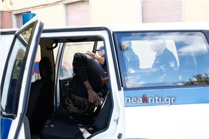Στη φυλακή το ζευγάρι των εραστών για το φόνο του γιατρού στη Σητεία - εικόνα 2