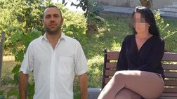 Στη φυλακή το ζευγάρι των εραστών για το φόνο του γιατρού στη Σητεία