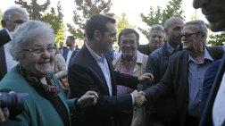 Φοροελαφρύνσεις υπόσχεται ο Τσίπρας ενώ το ΔΝΤ «δείχνει» μέτρα