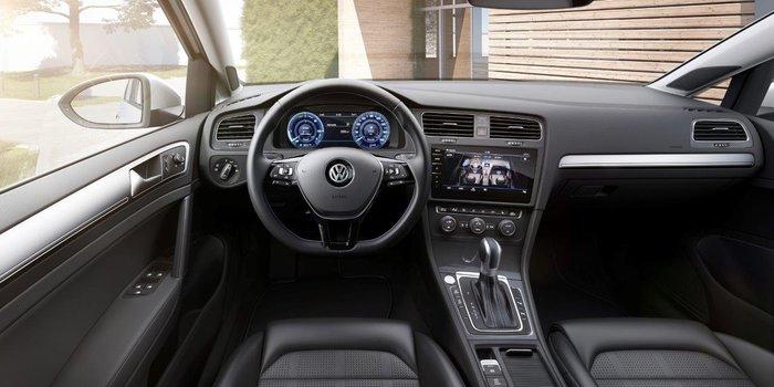 Από 38.800 ευρώ το ηλεκτρικό VW e-Golf στην Ελλάδα - εικόνα 2