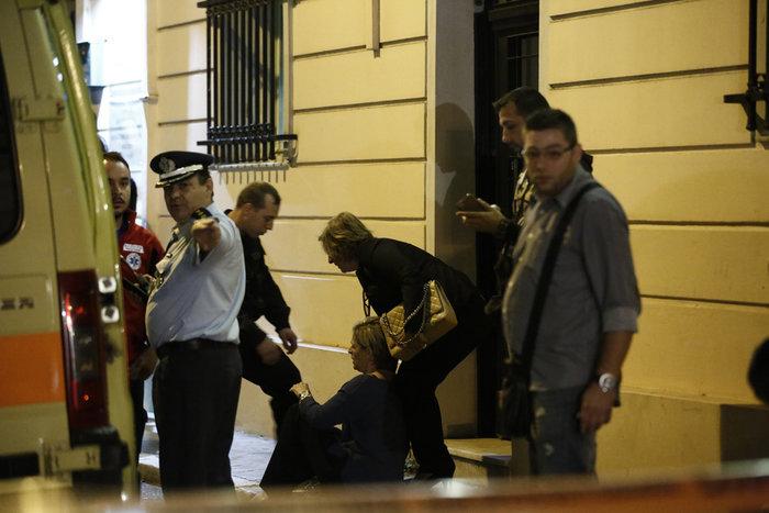 Το συγκλονιστικό αντίο του γιου του Μιχάλη Ζαφειρόπουλου - εικόνα 2