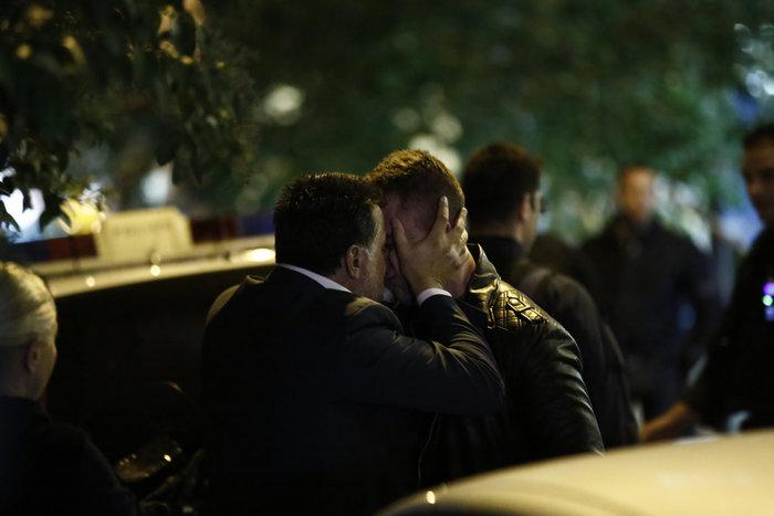 Το συγκλονιστικό αντίο του γιου του Μιχάλη Ζαφειρόπουλου - εικόνα 6