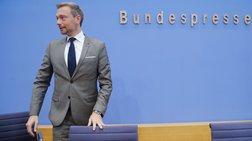 DW: Πρέπει η Ελλάδα να φοβάται το FDP στη γερμανική κυβέρνηση;
