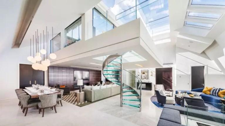 Λονδίνο: Ψάχνουν για σπίτια με ενοίκιο 40.000 λίρες το μήνα!