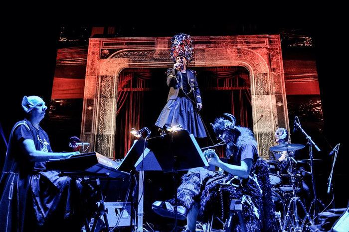 Θέατρο Χώρος: Το καλλιτεχνικό πρόγραμμα για τη σεζόν 2017 - 2018