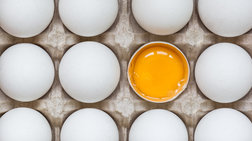 O καλύτερος τρόπος για να γιορτάσεις το αυγό: Γνώρισέ το
