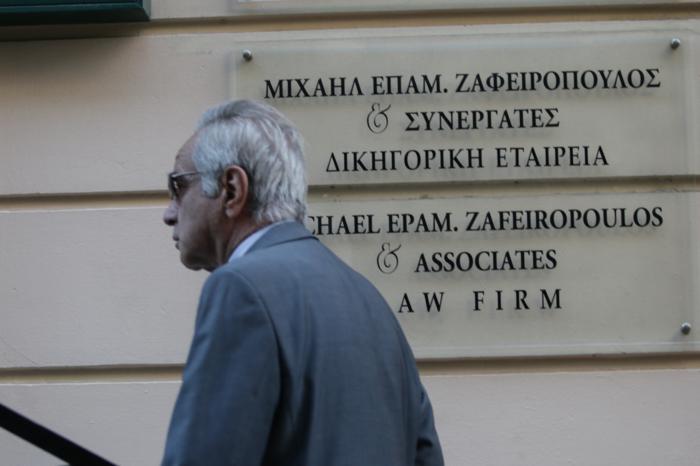Συνεχίζεται το θρίλερ με τους δολοφόνους του Μ. Ζαφειρόπουλου