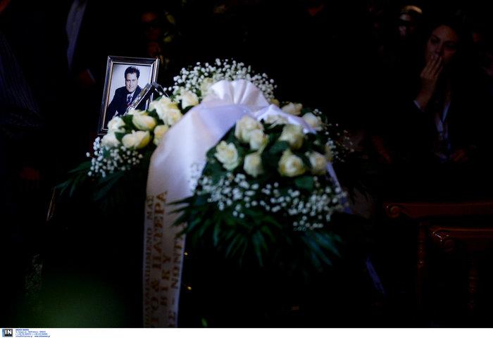 Το τελευταίο αντίο στον ποινικολόγο Μιχάλη Ζαφειρόπουλο - εικόνα 14