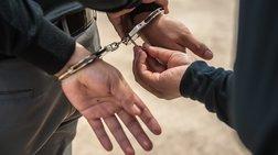 Περιπετειώδης σύλληψη διακινητή ναρκωτικών στη Θεσσαλονίκη