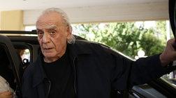 Ο Άκης Τσοχατζόπουλος ζητά 250.000 ευρώ αναδρομικά από το Δημόσιο