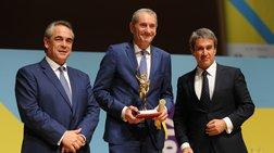 ΟΠΑΠ: Η κορυφαία εταιρεία της Ελλάδας στην Εταιρική Υπευθυνότητα