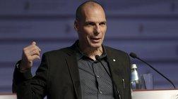 Euractiv: Υποψήφιος στη Γερμανία για τις Ευρωεκλογές o Βαρουφάκης