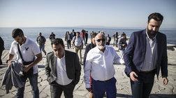 «Φιέστα» για την απορρύπανση των ακτών του Π. Φαλήρου