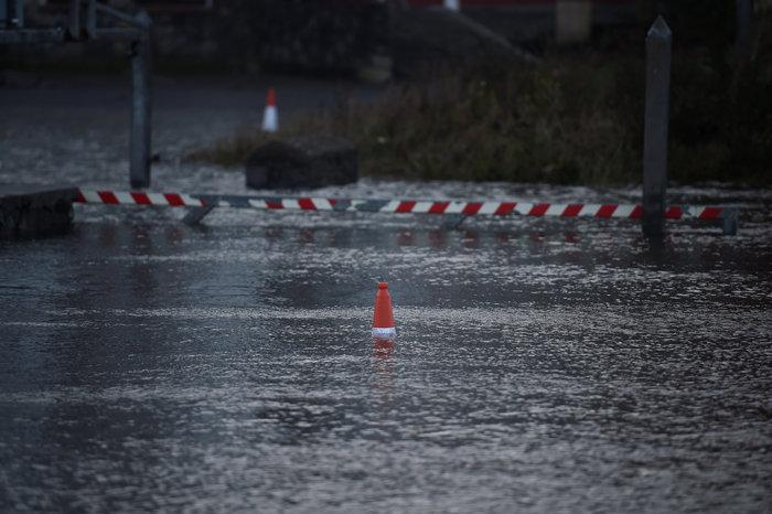 Η Οφηλία σάρωσε την Ιρλανδία-Τρεις νεκροί - εικόνα 2