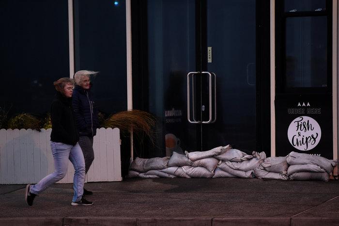 Η Οφηλία σάρωσε την Ιρλανδία-Τρεις νεκροί - εικόνα 4