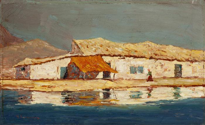 Τρία χαμένα έργα ανάμεσα στα 88 του Greek Sale του Bonhams