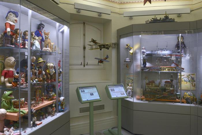 20.000 παιχνίδια σε ένα καταπληκτικό μουσείο - εικόνα 6