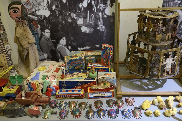 20.000 παιχνίδια σε ένα καταπληκτικό μουσείο - εικόνα 11