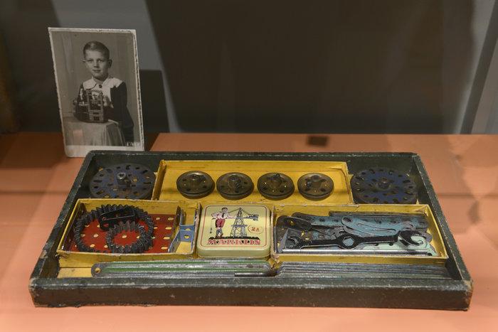 20.000 παιχνίδια σε ένα καταπληκτικό μουσείο - εικόνα 16