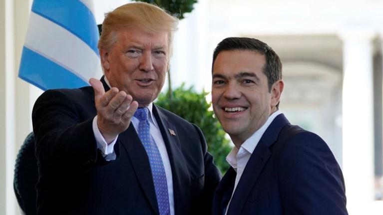 oi-prwtes-fwtografies-apo-tin-sunantisi-tsipra-me-ton-ntonalnt-tramp