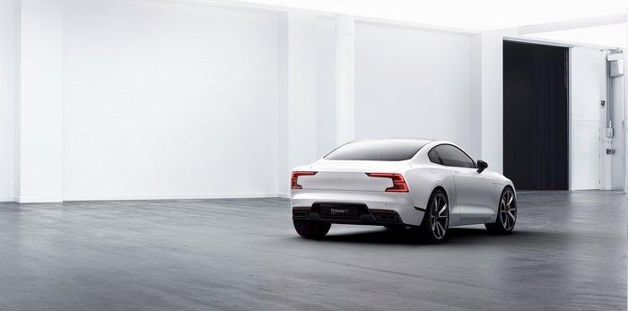 Η Polestar αποκαλύπτει το πρώτο της αυτοκίνητο και νέο μοντέλο ιδιοκτησίας