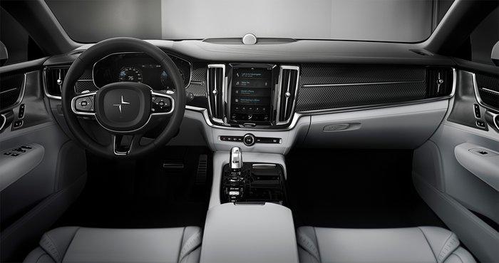 Η Polestar αποκαλύπτει το πρώτο της αυτοκίνητο και νέο μοντέλο ιδιοκτησίας - εικόνα 2