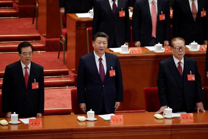 Σι Τζινπίνγκ: Αναγέννηση της Κίνας με εξωστρέφεια και μεταρρυθμίσεις - εικόνα 2