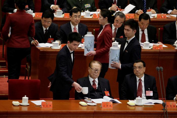 Σι Τζινπίνγκ: Αναγέννηση της Κίνας με εξωστρέφεια και μεταρρυθμίσεις - εικόνα 3