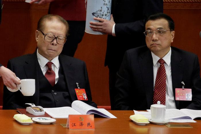 Σι Τζινπίνγκ: Αναγέννηση της Κίνας με εξωστρέφεια και μεταρρυθμίσεις - εικόνα 4