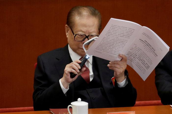 Σι Τζινπίνγκ: Αναγέννηση της Κίνας με εξωστρέφεια και μεταρρυθμίσεις - εικόνα 5