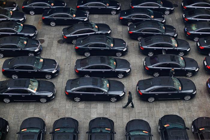 Σι Τζινπίνγκ: Αναγέννηση της Κίνας με εξωστρέφεια και μεταρρυθμίσεις - εικόνα 7