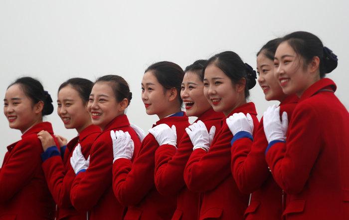 Σι Τζινπίνγκ: Αναγέννηση της Κίνας με εξωστρέφεια και μεταρρυθμίσεις - εικόνα 8