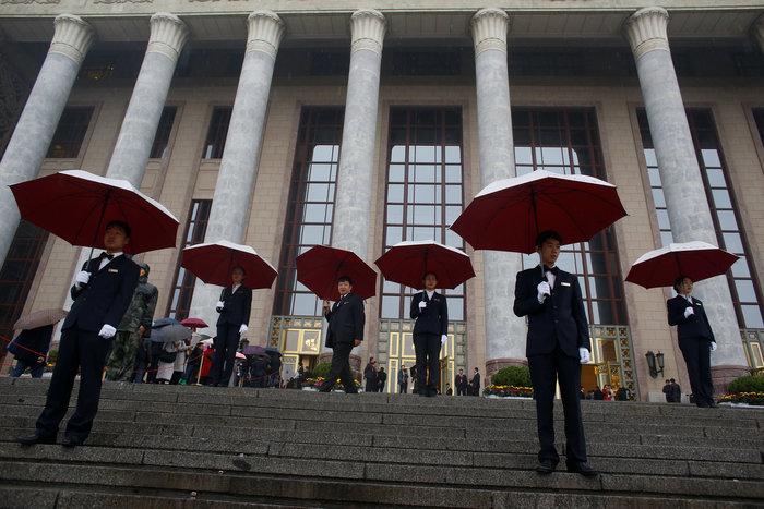 Σι Τζινπίνγκ: Αναγέννηση της Κίνας με εξωστρέφεια και μεταρρυθμίσεις - εικόνα 10