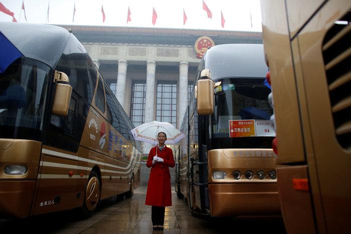 Σι Τζινπίνγκ: Αναγέννηση της Κίνας με εξωστρέφεια και μεταρρυθμίσεις - εικόνα 13