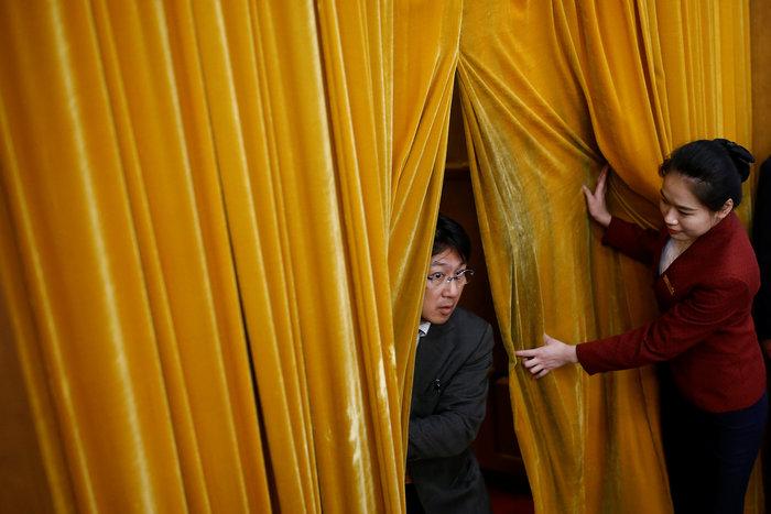Σι Τζινπίνγκ: Αναγέννηση της Κίνας με εξωστρέφεια και μεταρρυθμίσεις - εικόνα 14