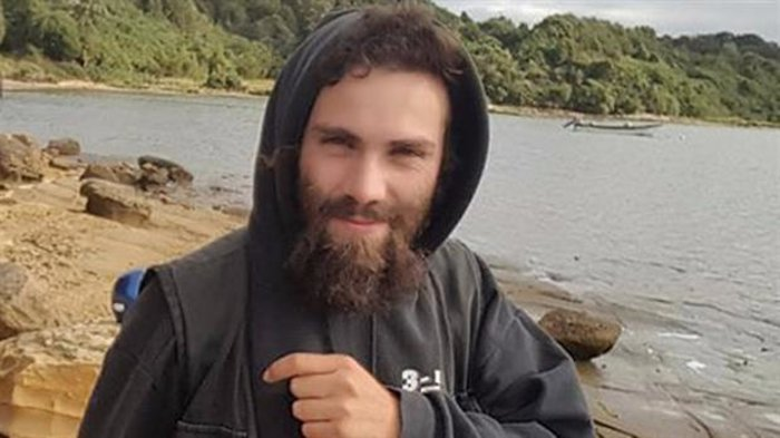 Εντοπίστηκε πτώμα στην Αργεντινή - Ανήκει πιθανά σε εξαφανισμένο ακτιβιστή