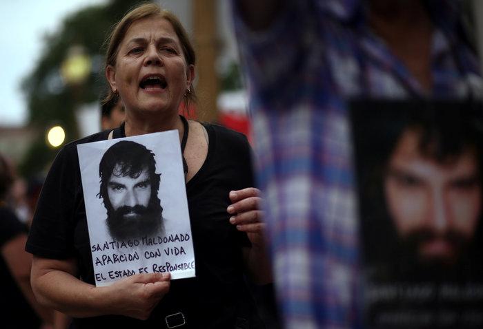 Εντοπίστηκε πτώμα στην Αργεντινή - Ανήκει πιθανά σε εξαφανισμένο ακτιβιστή - εικόνα 2