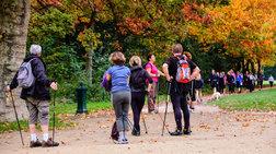 Με δύο ώρες περπάτημα την εβδομάδα μειώνεται ο κίνδυνος πρόωρου θανάτου